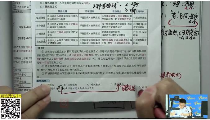 """傲视天鹰医学考研练习:真性肿瘤与""""假性""""肿瘤"""